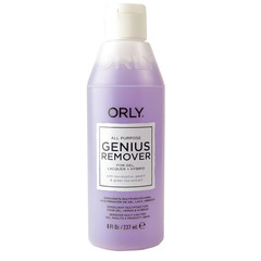 ORLY Genius, All Purpose Remover