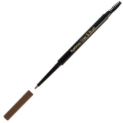 CHRISTIAN FAYE Eyebrow Liner & Brush, Brown