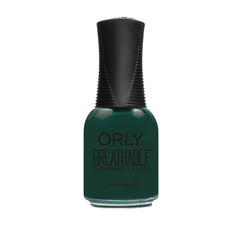 ORLY Nailpolish BREATHABLE Pine-ing for You