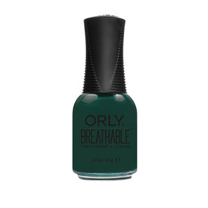 ORLY Nagellak BREATHABLE Pine-ing for You