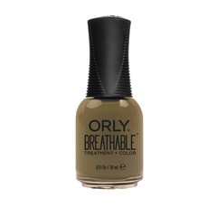 ORLY Nailpolish BREATHABLE Don't Leaf Me Hanging
