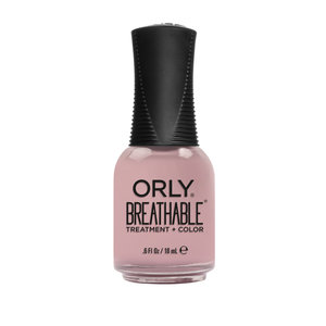 ORLY Nagellack BREATHABLE The Snuggle is Real
