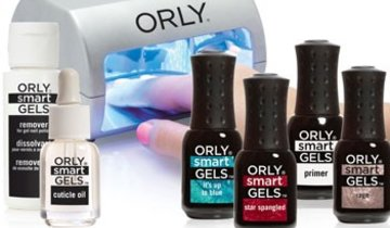 GEL NAILPOLISH