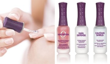 Nail Care and Skin Care