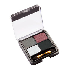 CHRISTIAN FAYE Quattro Eye Shadow Glam Night
