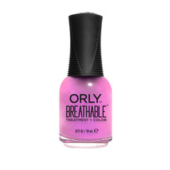 ORLY Nailpolish BREATHABLE Orchid You Not
