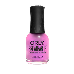 ORLY Nagellak BREATHABLE Orchid You Not