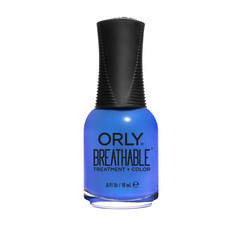 ORLY Nailpolish BREATHABLE You Had Me At Hydrangea