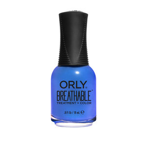 ORLY Nagellak BREATHABLE You Had Me At Hydrangea