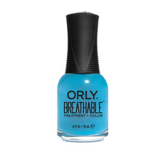 ORLY BREATHABLE Downpour Whatever