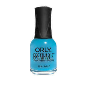 ORLY Nailpolish BREATHABLE Downpour Whatever