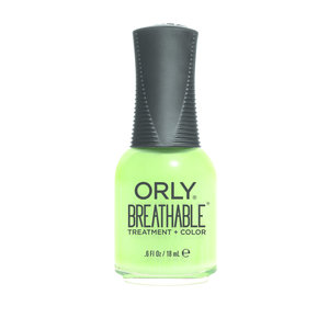 ORLY Nagellak BREATHABLE Here Flora Good Time