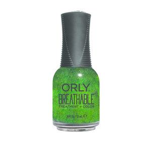 ORLY Smalto per unghie BREATHABLE Do A Beryl Roll