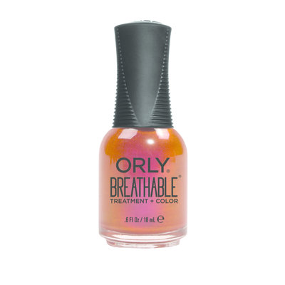 ORLY BREATHABLE Over The Topaz