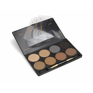 CHRISTIAN FAYE Professional Eyebrow Kit