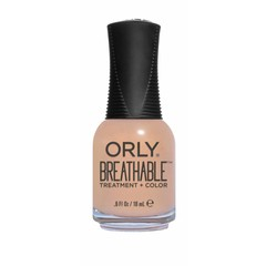 ORLY Nagellak BREATHABLE Nourishing Nude