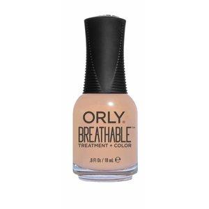 ORLY Nagellak BREATHABLES Nourishing Nude