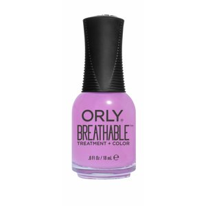 ORLY Nagellak BREATHABLE TLC