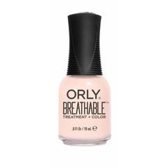ORLY Nagellak BREATHABLE Rehab
