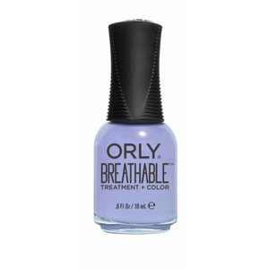 ORLY Nagellak BREATHABLE Just Breathe