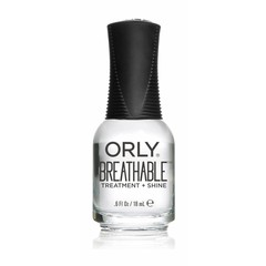 ORLY Nagellak BREATHABLES Shine