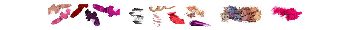 Your shop for top quality cosmetics and accessories