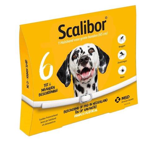 Scalibor Scalibor Protectorband Hond