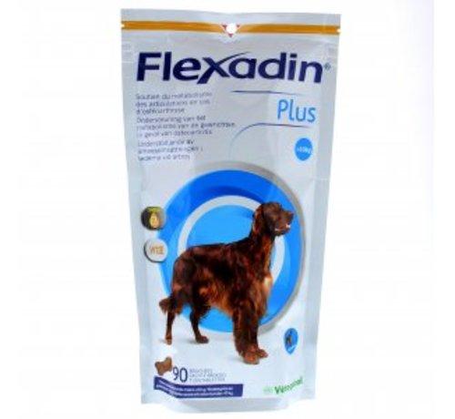 Flexadin Flexadin Plus