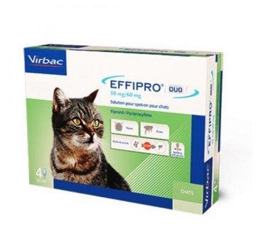 Effipro Effipro DUO Spot-on Cat