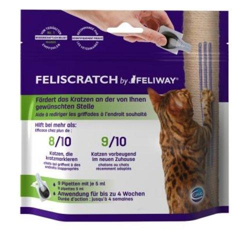 Feliway Feliway Feliscratch