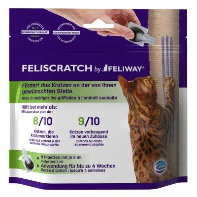 Feliway Feliscratch voor katten Per verpakking