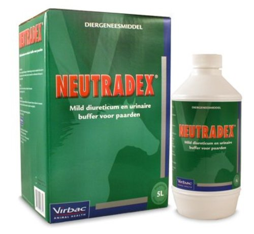 Neutradex Neutradex Paard