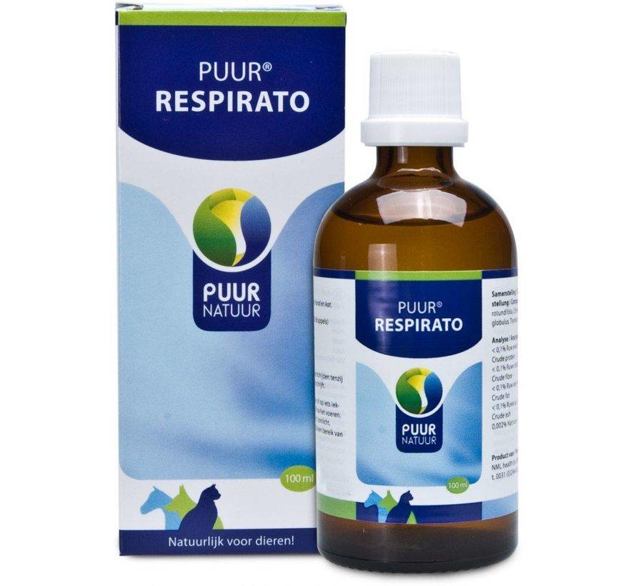 PUUR Respirato (Luchtwegen)