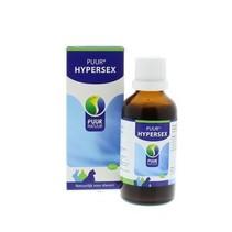 Hypersex (Geslachtsdrift)
