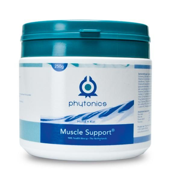 Phytonics Muscle Support Hond/Kat