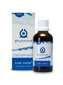 Phytonics Phytonics Liver comp