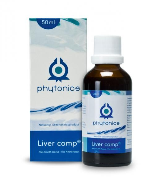 Liver comp