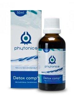 Phytonics Phytonics Detox comp
