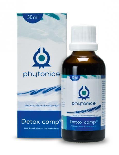 Detox comp