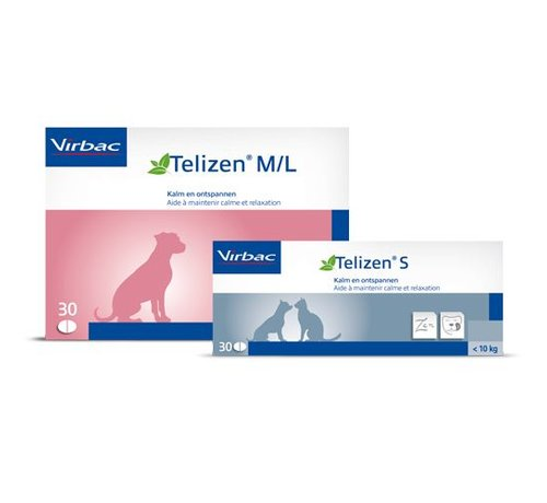 Telizen Telizen Hond/Kat