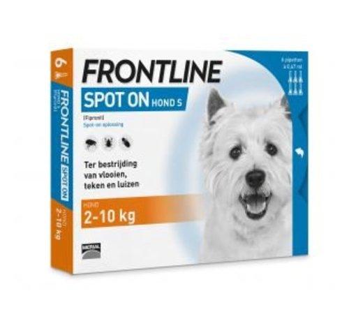 Frontline Frontline Spot-On Hond