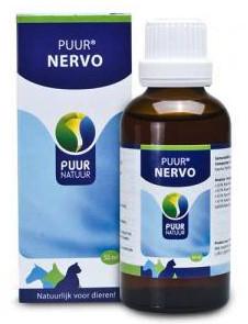Puur - Nervo (Nervositeit)