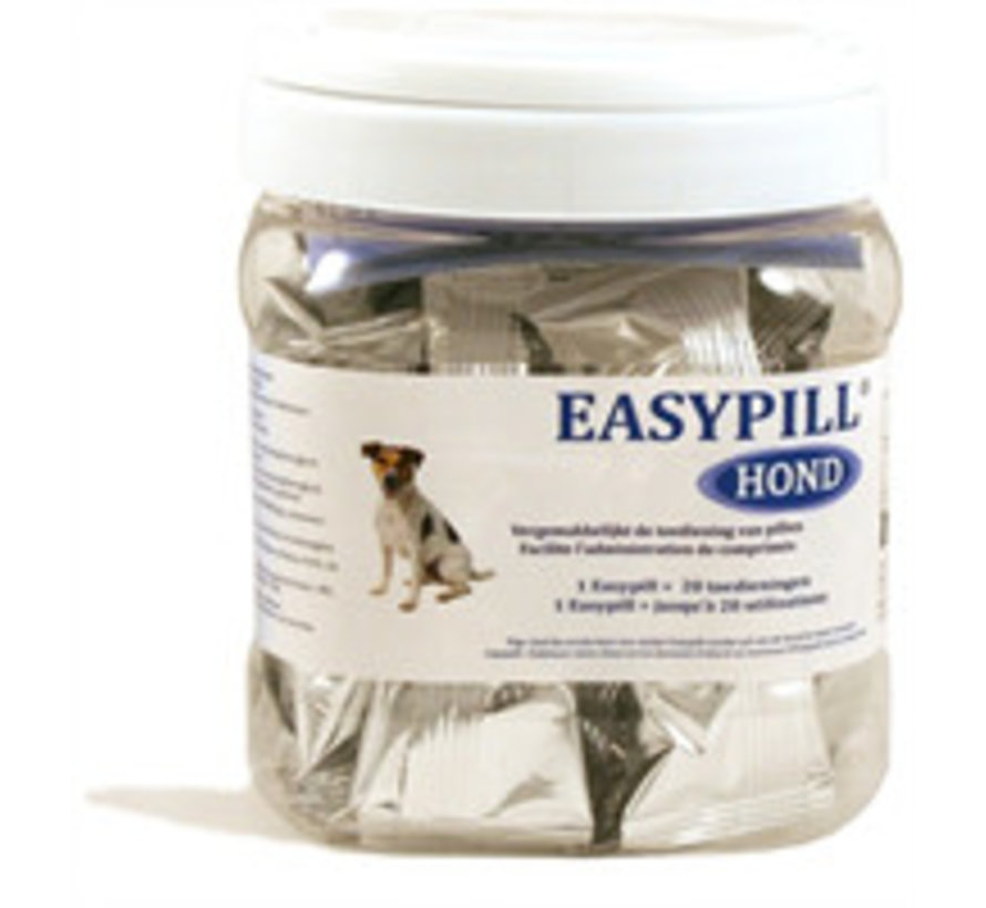Easypill Hond