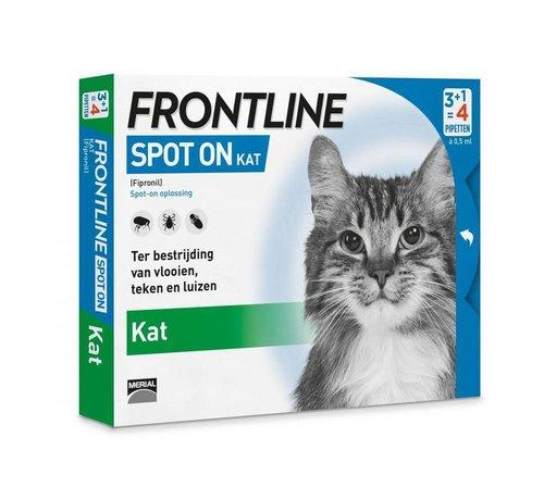 Frontline Frontline Spot-on Kat