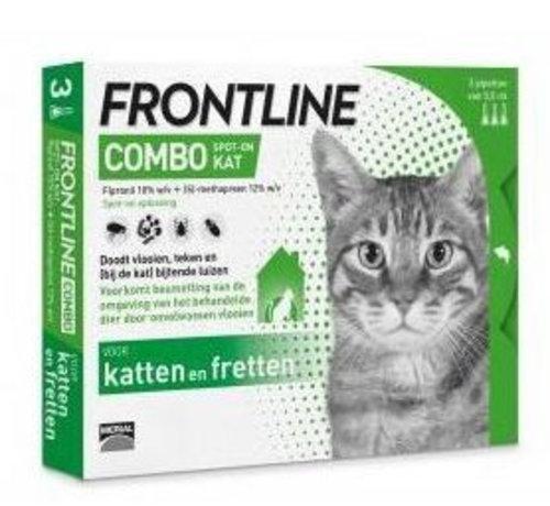 Frontline Frontline Combo Kat