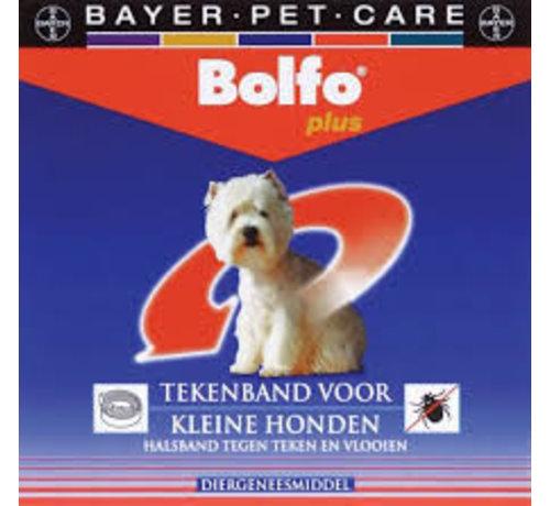 Bolfo Bolfo Plus Tekenband Hond