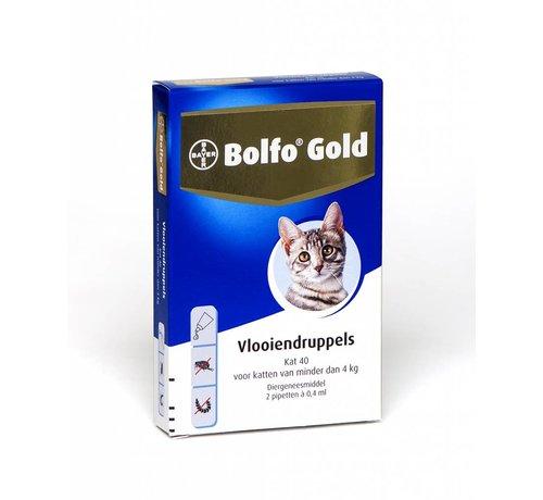 Bolfo Bolfo Gold Kat