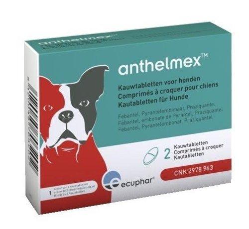 Anthelmex Anthelmex Hond