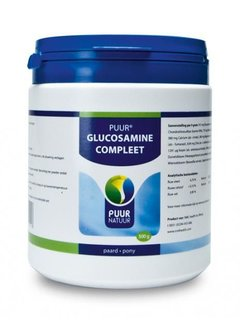 PUUR PUUR Glucosamine Compleet Paard