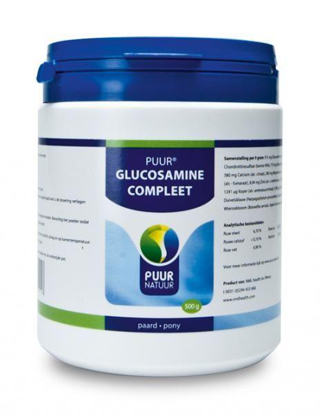 Glucosamine Compleet Paard